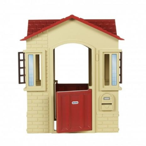 Cute Kids' Cottage Garden Playhouse